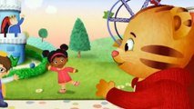 Daniel Tiger's Neighborhood s02e01 - Prince Wednesday Goes to the Potty _ Daniel Goes to the Potty