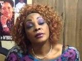 Tina Glamour, mère de DJ Arafat, menace les copines et managers de son fils