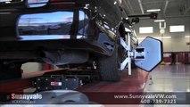 Near San Jose, CA - Volkswagen Auto Repair