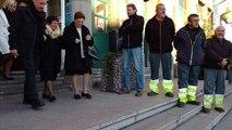 Quaregnon: enterrement d'André Col, ancien bourgmestre 3