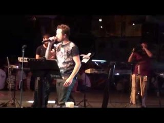 Aydın Kurtoğlu - Gel Gel Gel Güzelim (Arhavi Konseri)