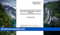 Online United States Government US Army Army Tactics, Techniques, and Procedures ATTP 3-21.71 (FM