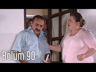 En Son Babalar Duyar 90. Bölüm