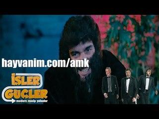 İşler Güçler - hayvanim.com/amk