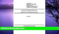 Pre Order TM 4-48.10 (FM 4-20.198, MCRP 4-11.3E VOL II, NTTP 3-04.12, AFMAN 11-223 (1) VOL II,