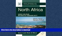 EBOOK ONLINE North Africa: Morocco, Algeria and Tunisia Including Gibraltar, Pantelleria and the