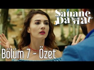 Şahane Damat 7. Bölüm - Özet