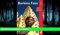 PDF ONLINE Burkina Faso (Bradt Travel Guide Burkina Faso) READ EBOOK