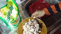 Sate Kambing - Resep Sate Kambing Bumbu Kacang (Sate Kambing Empuk)