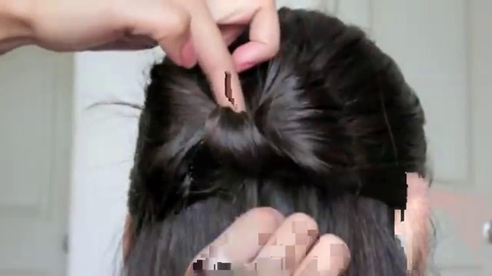 School Hair Styles simple hairstyles 2016 cute hair style