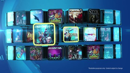 PlayStation Plus - Programme de décembre de