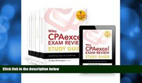 Pre Order Wiley CPAexcel Exam Review 2015 Study Guide July: Set (Wiley Cpa Exam Review) O. Ray