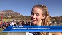 D!CI TV : Hautes-Alpes : 1200 élèves ont participé au cross académique ce mercredi à Serres