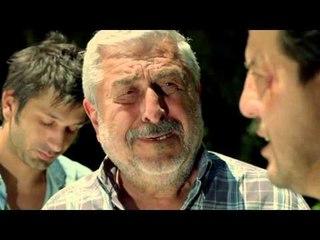20 Dakika 24.Bölüm Ali Kerim Melek Mezarlık Sahnesi