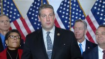Tim Ryan says he lost an 'uphill battle' to Nancy Pelosi