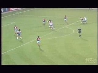 Rabah Madjer Talonnade | Porto vs Bayern Munich (1987)