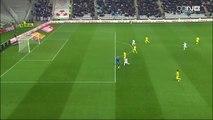 Nabil Fekir Goal HD -Nantes 0-6 Lyon - 30.11.2016