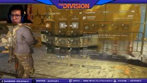 [test stream] tom clancy's the division (30/11/2016 19:41)