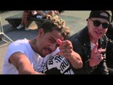 An Afternoon With Vic Mensa
