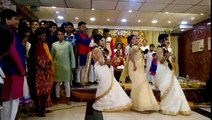 nice dance in indian grils