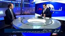 دمشق تؤكد استهداف الطيران الاسرائيلي لهدفين داخل سوريا انطلاقا من لبنان