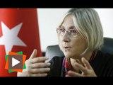 Putsch manqué en Turquie, Mouvement Gulen en Côte d'Ivoire: SEMme Esra Demir parle