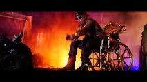 Ñengo Flow x Anuel AA - Los Intocables, Los Illuminati (Oficial Vídeo) 2016