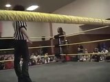 Women Wrestling - WWE Diva and TNA KO Mickie James aka Alexis Laree vs Simply Luscious 38