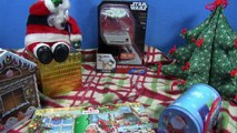 12 Days Of Christmas Surprises - Star Wars The Force Awakens Micro Machines Large Haul