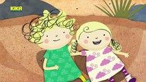 Nele & Nora Voll im Wind Mehr auf KiKA de