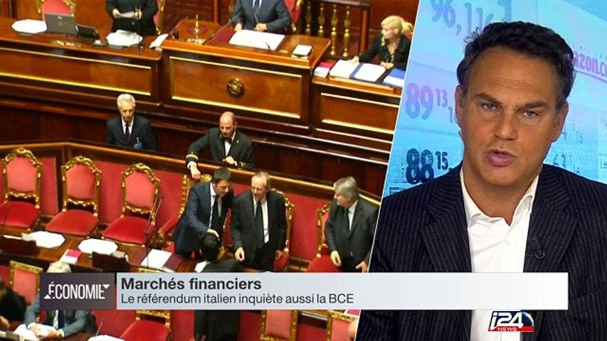 Marchés : la réunion cruciale de l'OPEP et le referendum italien, principaux catalyseurs du moment.