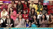 What Faisal Qureshi Said To Sadia Imam When She Was Saying Faisal Bhai During Romantic Scene ??