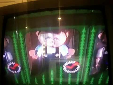 VeggieTales: Grumpy Kids (Slow)