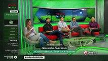 Fernando Carvalho pede desculpas por declarações equivocadas