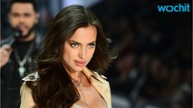 Victoria's Secret Model Expecting First Child With Bradley Cooper