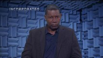 """IR Interview: Dennis Haysbert For """"Incorporated"""" [SyFy]"""