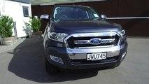 2016 Ford Ranger XLT 4x4 -Team Hutchinson Ford-EUKFEkc5DL0  part 1
