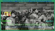 Mahadevi 1957  T  M Soundararajan Legend,,,,