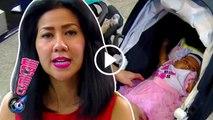 Beli Stroller Mahal, Venna Akan Boyong Baby Vania Berlibur ke Luar Negeri - Cumicam 01 Desember 2016