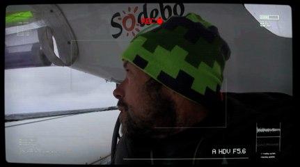 #8 - Le Mag du Tour du Monde Sodebo par Denis Brogniart – 01/12/2016