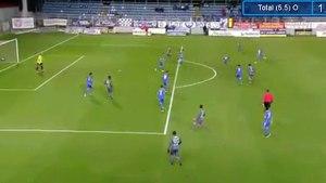 Ιντέγιε 0-2 ΑΟΧ-Ολυμπιακός