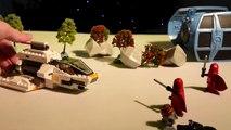 STAR WARS & LEGO : Dark Vador, vaisseau spatial, stormtroopers, chasseur TIE | lego star wars jouets