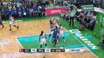 NBA 2016/17: Detroit Pistons vs Boston Celtics - Highlights - (30.11.2016)