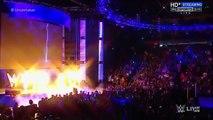 WWE The Undertaker Entrance( Returns 2015)
