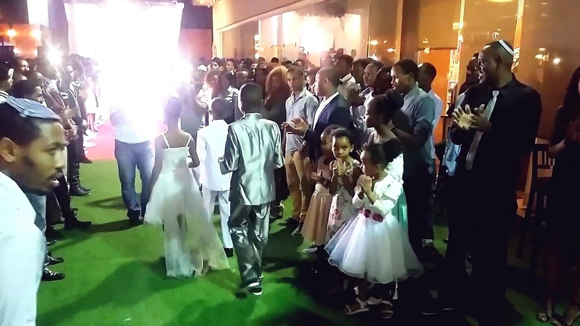 Ethiopian Wedding - New Ethiopian Wedding Song 2016