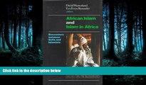FAVORIT BOOK African Islam   Islam In Africa David Westerlund BOOOK ONLINE