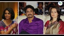 REASON Why Nagarjuna and his First W!fe SEPARATED