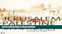Download Jerusalem, Palestine and Jordan: Images of the Holy Land Epub Online free