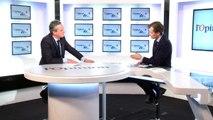 Guillaume Larrivé (LR): «Le métier de François Bayrou, c'est d'être battu à la présidentielle»