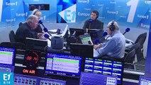 Domination politique de François Fillon, hypothétique candidature de François Bayrou, conservatisme et loi Veil : Gérard Larcher répond aux questions de Jean-Pierre Elkabbach